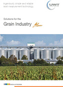 Brochure UWT automatizacion Industrial