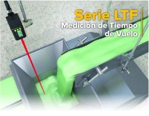 Sensores LTF Bogota Automatización