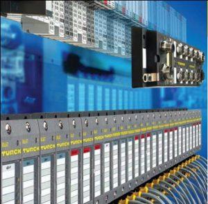BL20 – BL67 -/* Estaciones Modulares – I/O REMOTOS para la Industria de Automatización
