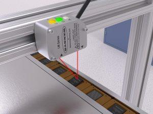 Nuevo sensor LM para aplicaciones aún más precisas BANNER
